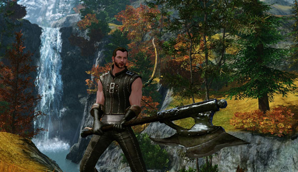 Trion Worlds to publish Korean MMO ArcheAge in the West