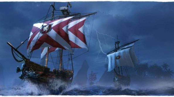 ArcheAge head start is live, but a DDoS attack means it's not all smooth sailing