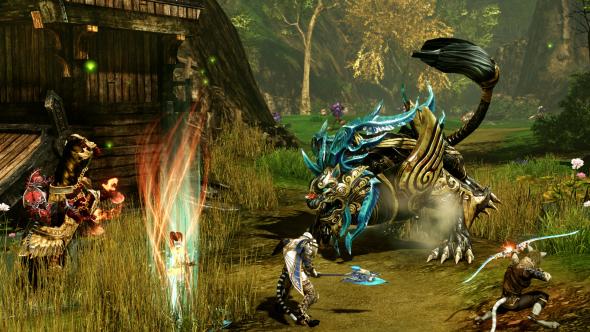 ArcheAge Legends Return Shadow Invasions