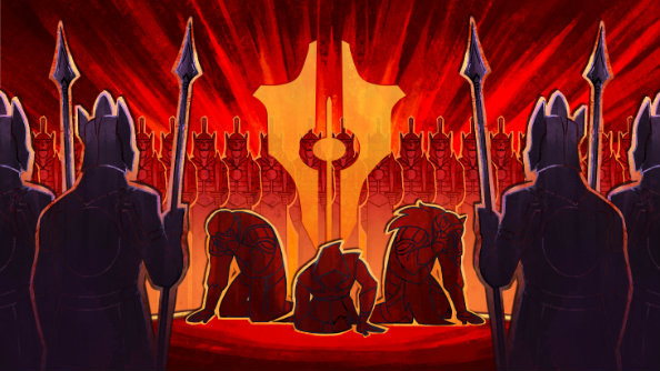 """""""With Tyranny we wanted to create a more nuanced evil,"""" - Obsidian on crafting a new RPG experience"""