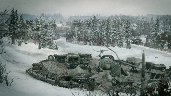 Company of Heroes 2: Ardennes Assault review