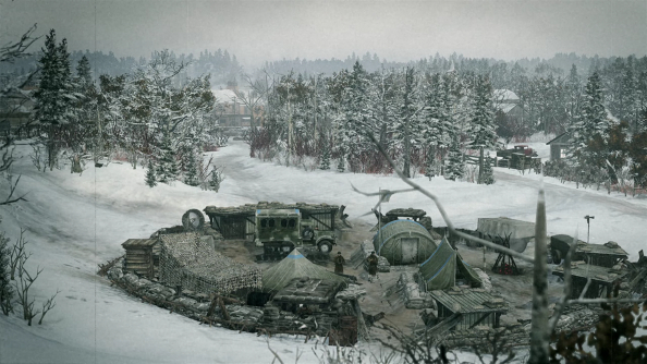ardennesheader - Company of Heroes 2: Ardennes Assault review