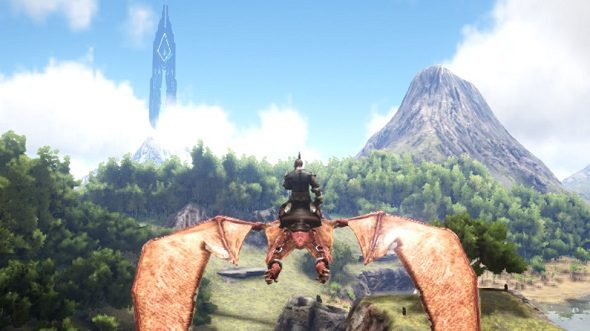 Searching for Ark: Survival Evolved's explorer notes leads