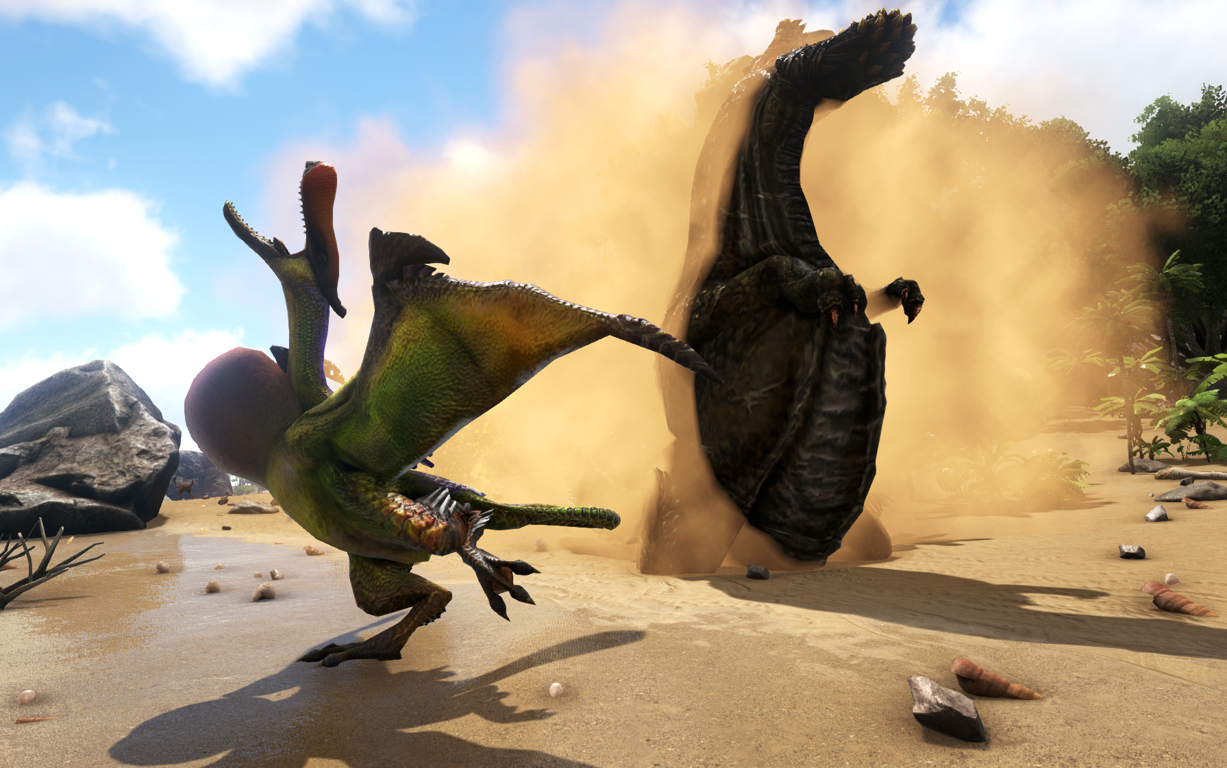 Ark survival evolved paid mods