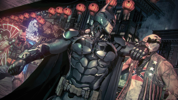 Rocksteady release first PC patch for Batman: Arkham Knight; more fixes on the way