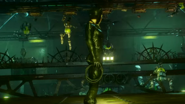 Arkham Knight DLC introduces Batman v Superman skins and new Catwoman campaign