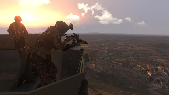 Why Arma 3's missing campaign is worth waiting for