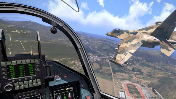 "Arma III single player campaign will conclude on March 20 with large-scale ""tactical freedom"""