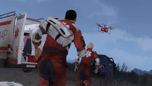 Arma 3's Laws of War 3 DLC