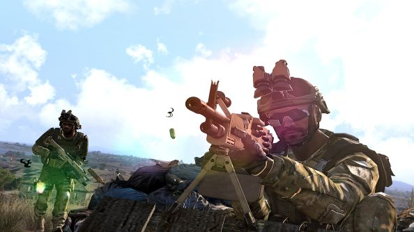 Arma 3 is free on Steam all weekend