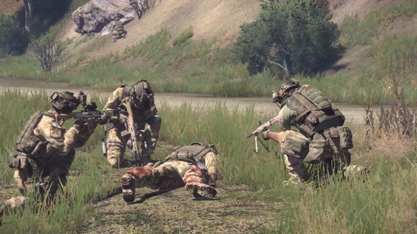 Arma III DLC due early next year
