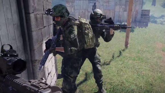 Arma 3 Apex ESPAÑOL Descargar Full MEGA