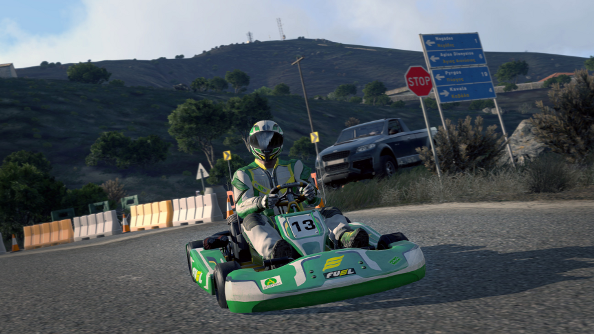Arma 3 Karts DLC raises $50,000 for the Czech Red Cross