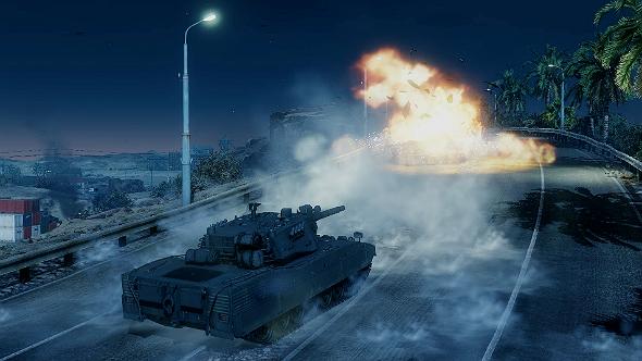armored warfare black sea incursion new tanks