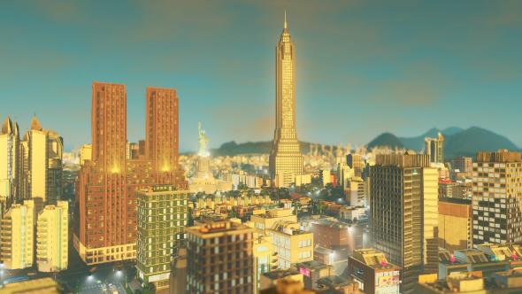 Cities: Skylines community content creator