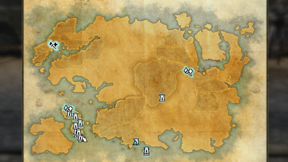 The Elder Scrolls Online review | PCGamesN