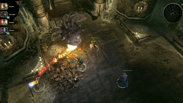 Sword Coast Legends' new trailer is all about adventure