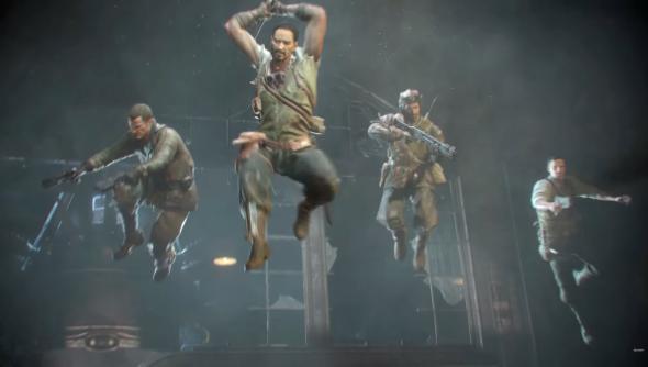 Call of Duty: Black Ops III Giant