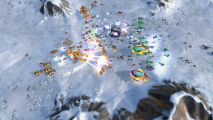 Ashes of the Singularity update