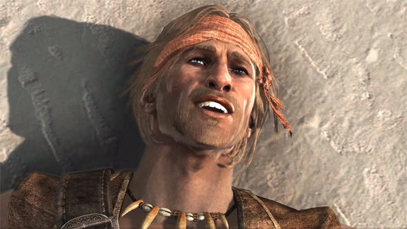 Assassin's Creed IV: Black Flag trailer makes the case for its boozy new protagonist