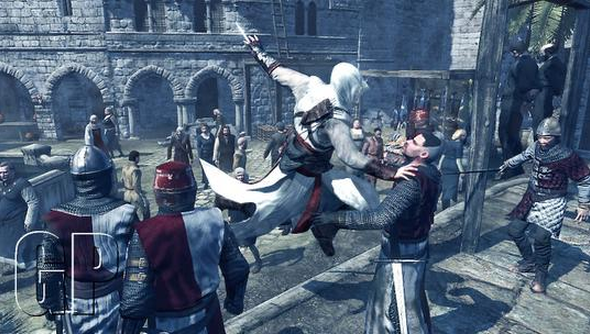 assassin's creed movie release date michael fassbender ubisoft 20th century fox
