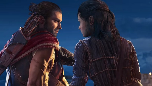 Theres No Nudity In Assassins Creed Odyssey  Pcgamesn-8997