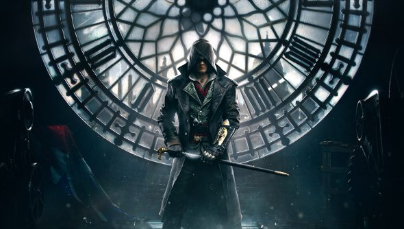 Assassin's Creed: Syndicate reveal