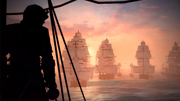 Assassin's Creed IV: Black Flag Pirate Heist trailer disappointingly not about stealing a pirate. 22 November release date announced
