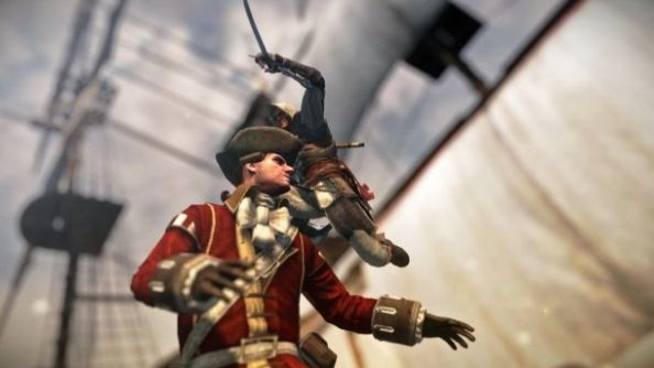 Assassin's Creed IV PC system requirements bury 32 bit, don't mark the spot
