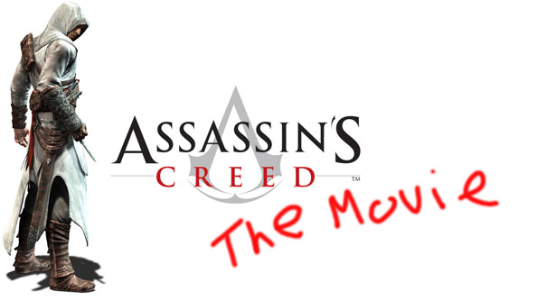 "Assassin's Creed co-creator Jade Raymond ""didn't see the movie"""