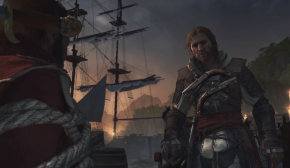 Assassin's Creed 4 Game Director shows you the realm of the scallywag in new video