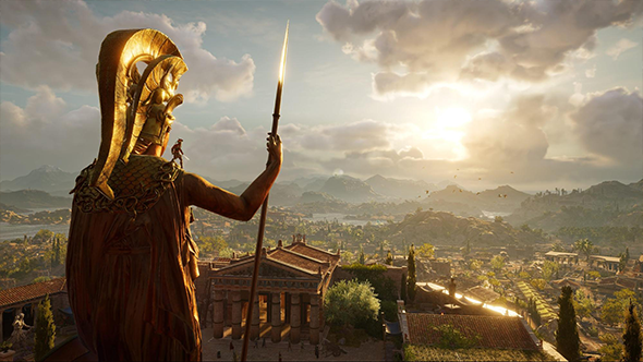 assassins creed odyssey history
