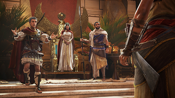 assassins creed origins sales