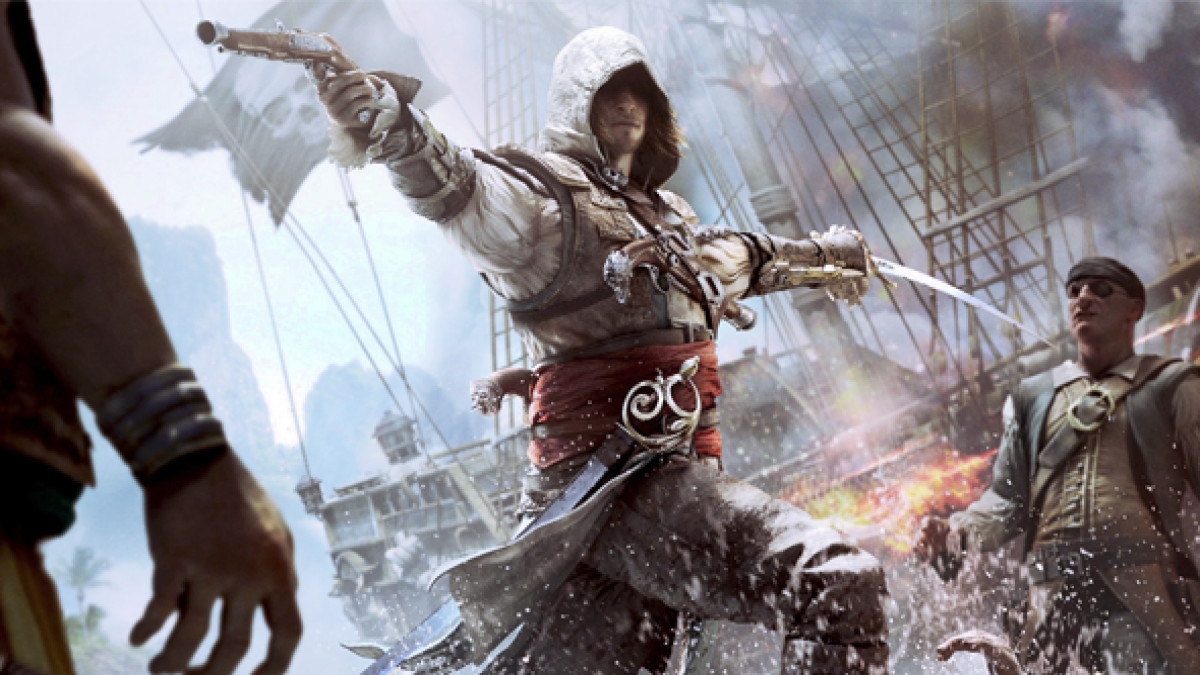 Assassin S Creed The Americas Collection Pc Version Isn T Coming