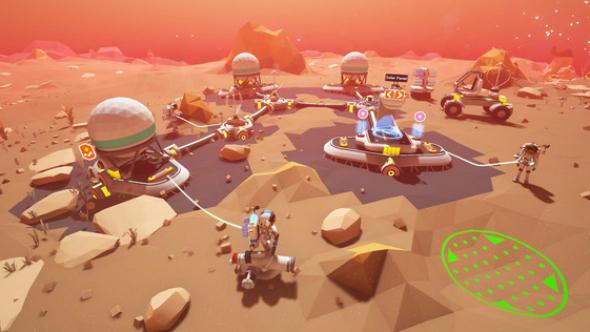 Astroneer multiplayer