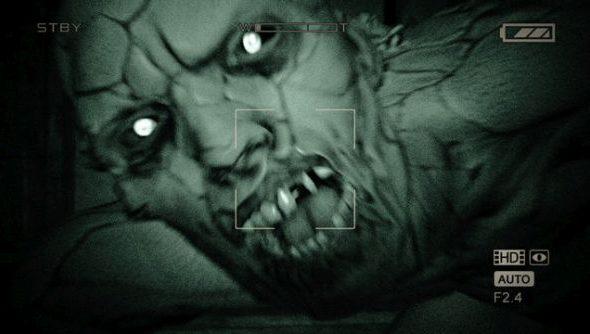 Outlast face