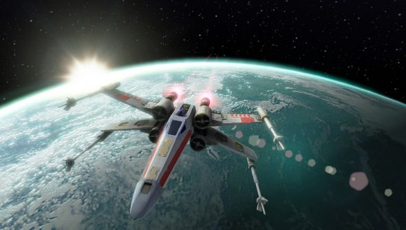 Star Wars Attack Squadrons cancelled