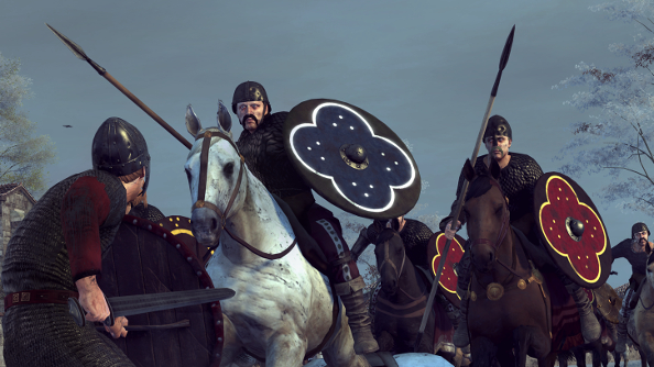 best looking games Total War: Attila