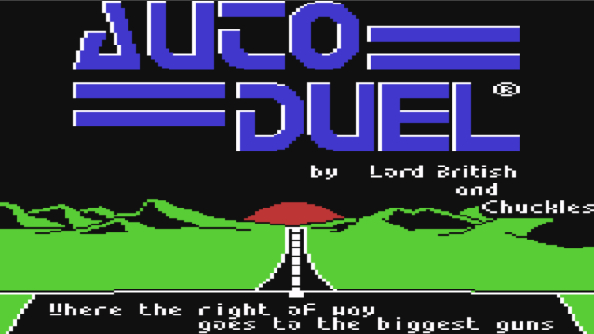 inXile have filed a trademark for Autoduel, the caRPG