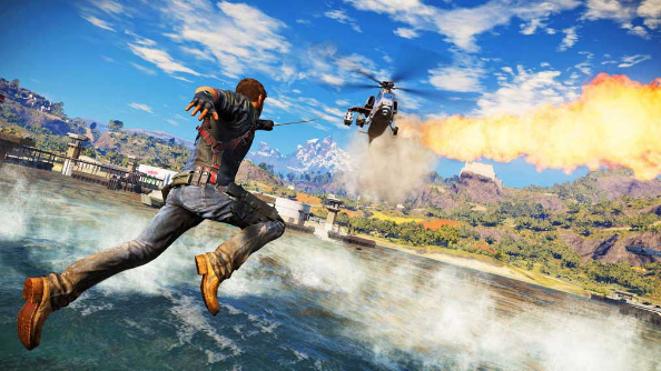 just cause 3 avalanche next game