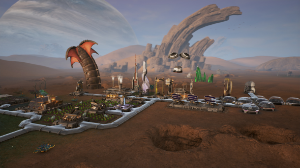 Aven Colony interview