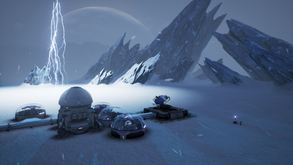 Aven Colony hands on