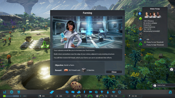 Aven Colony preview
