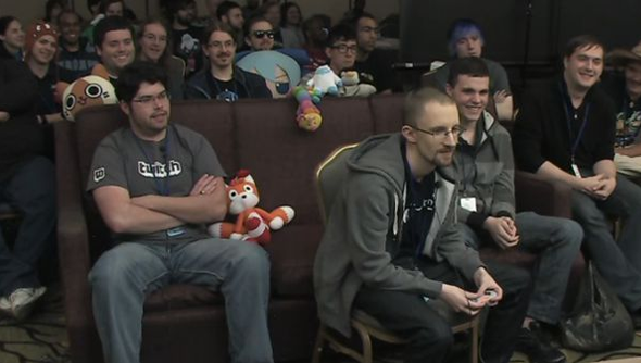 Awesome Games Done Quick 2014 agdq