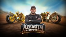 Azeroth Choppers vote