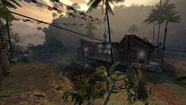 Backwater Bay: Respawn talk the Titanfall DLC map where pilot moonshine is made