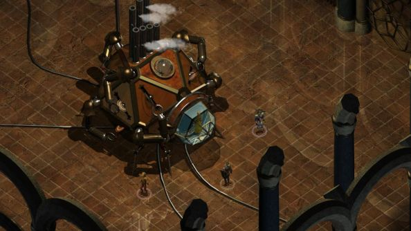 "Baldur's Gate II: Enhanced Edition 1.3 sorts multiplayer; ""We nailed all the little problems"""
