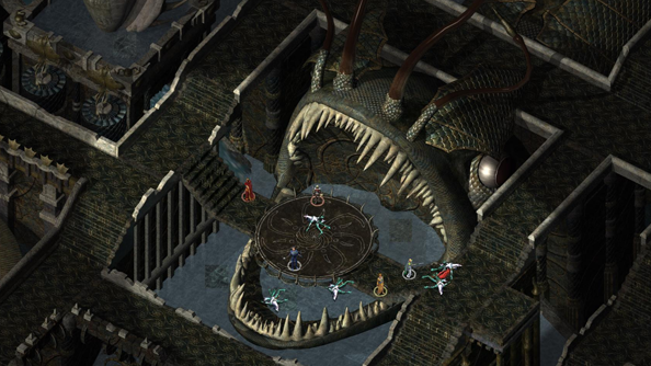 Baldur's Gate 2: Enhanced Edition due out 15 November