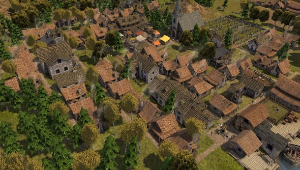 Banished launches on February 18th