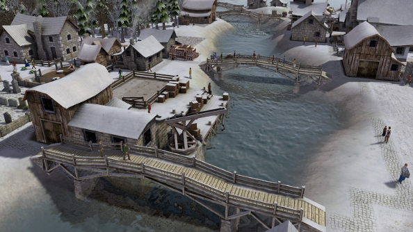 "Modding support for Banished coming: ""It just needs a few more features"""